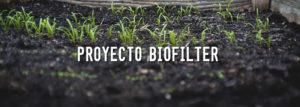 proyecto filtración andefil Biofilter
